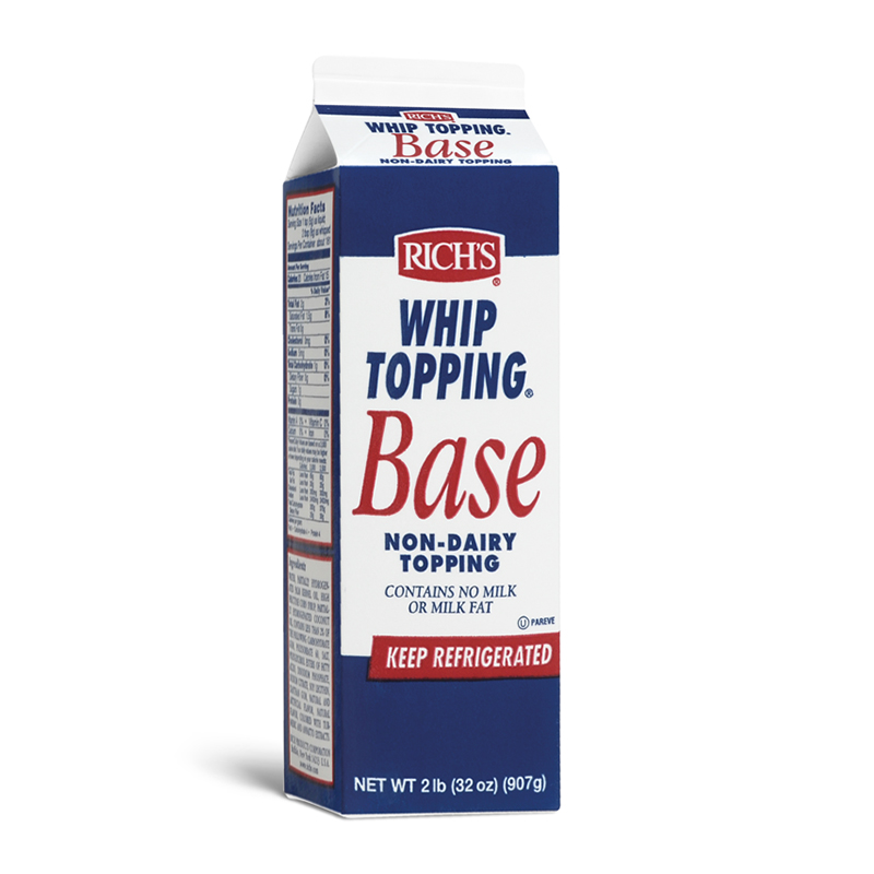 Whip Topping™ Base