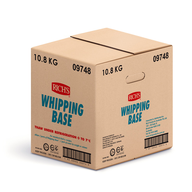 Whipping Base™