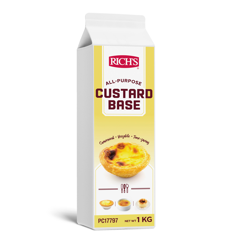 Rich's All-Purpose Custard Base
